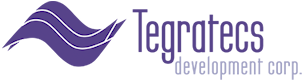Tegratecs Development Corp. web site banner
