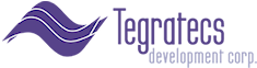 The developer and publisher of Financial Portrait.  Click on this logo to open the welcome page at www.tegratecs.com, the Tegratecs Development Corp. web site...
